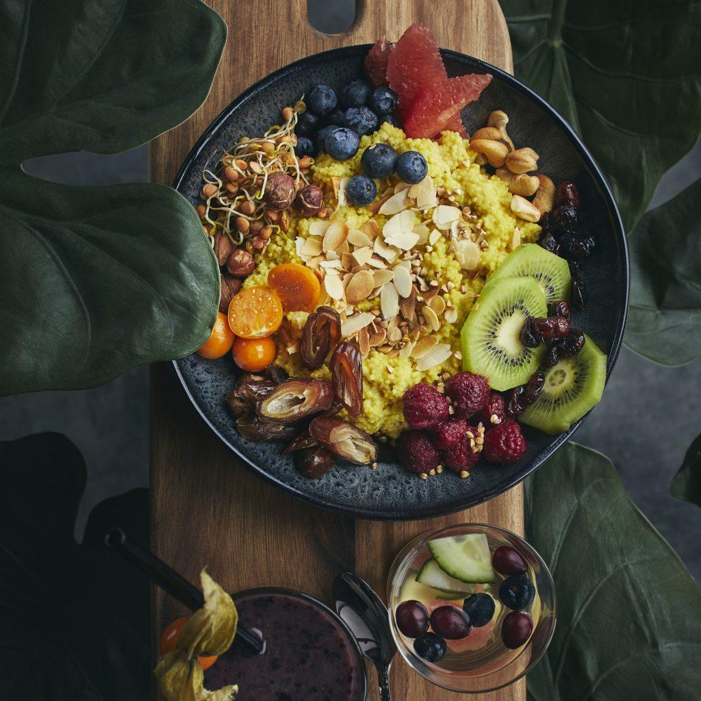 Yoga and Food_Starter Bowl