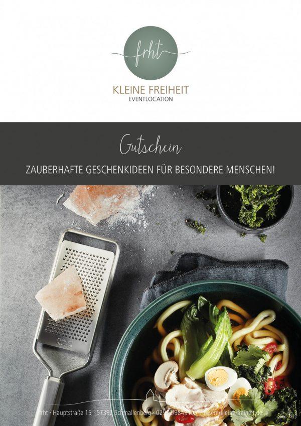 FREIHEIT Gutscheine2