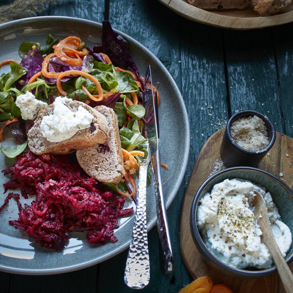 Antientzündliche Küche - Mit Ernährungscoach Eva Hennes